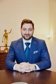 Andrei Bodescu
